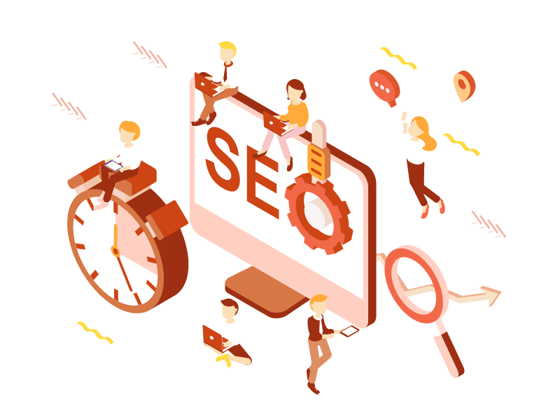 Expert SEO in High Wycombe