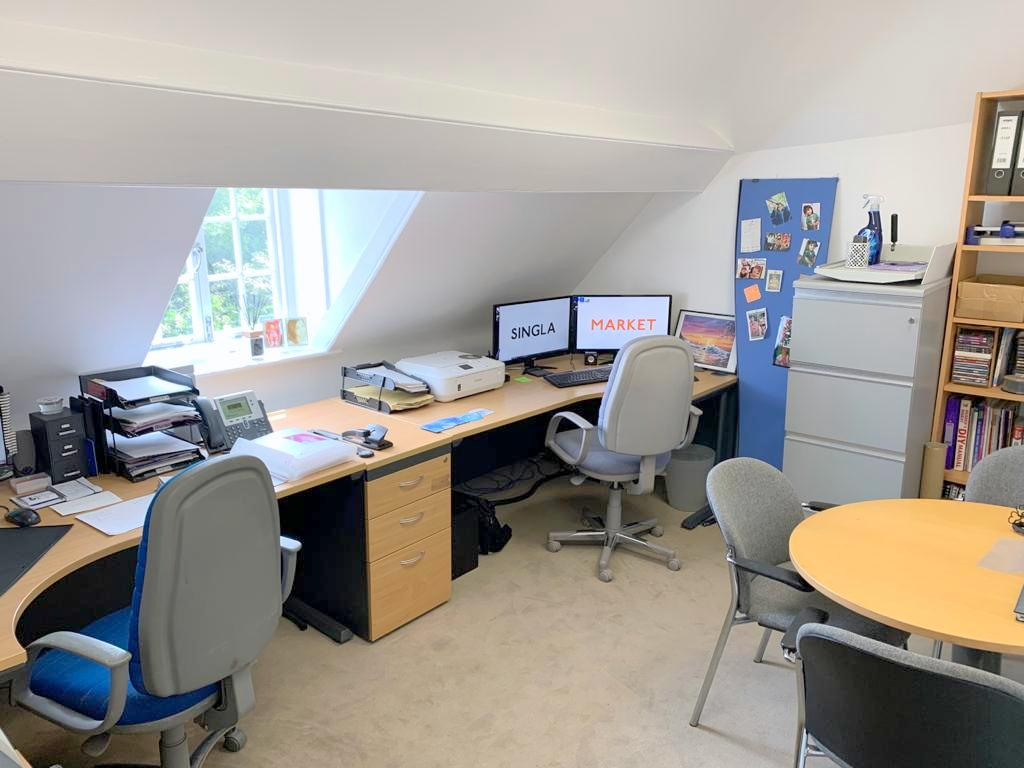 Creative Design Agency in Cressex, High Wycombe